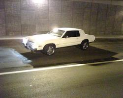 CaDDy-Macs 1983 Cadillac Eldorado