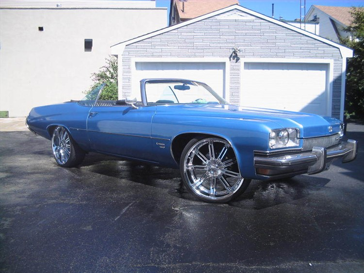 Another 092317 1973 Buick Centurion post... - 11871529