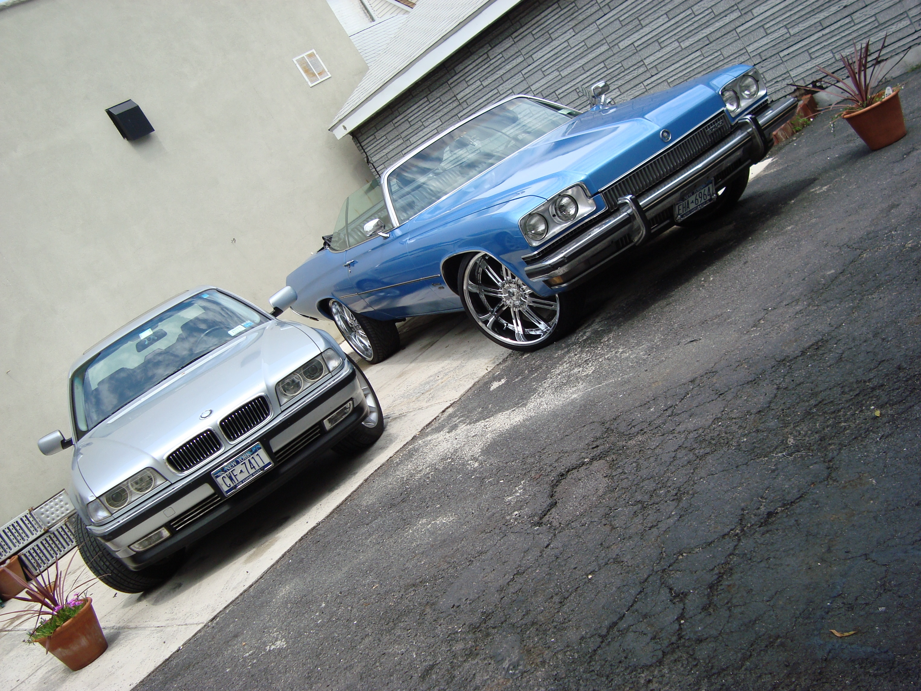 Another 092317 1973 Buick Centurion post... - 11871536