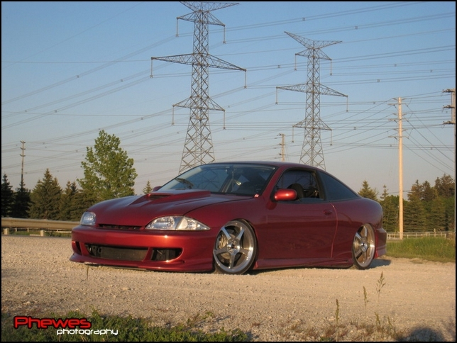 Another phewescavalier 1998 Chevrolet Cavalier post... - 11871563
