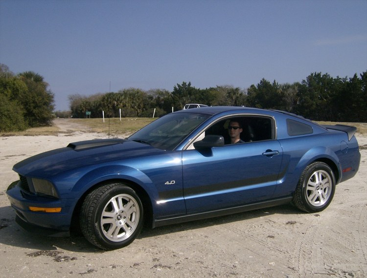 Another mikf44 2007 Ford Mustang post... - 11871751