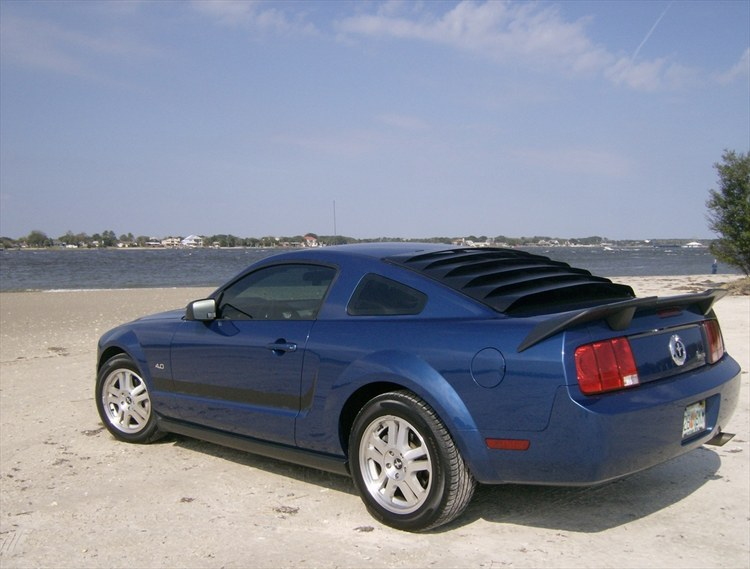 Another mikf44 2007 Ford Mustang post... - 11871758