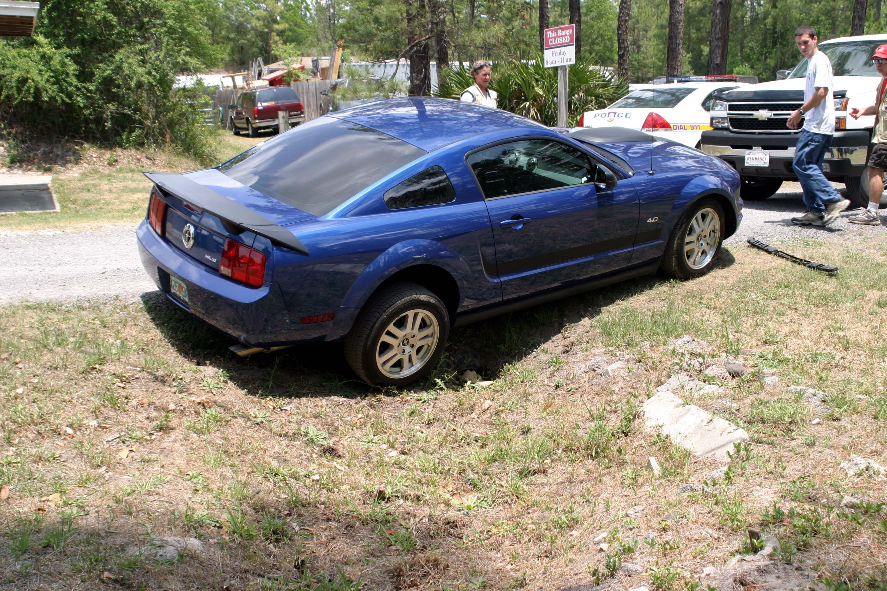 Another mikf44 2007 Ford Mustang post... - 11871765