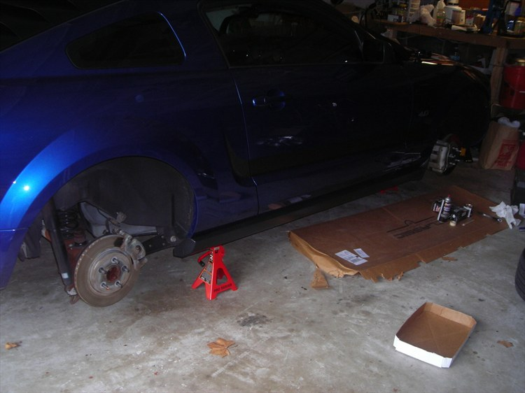 Another mikf44 2007 Ford Mustang post... - 11871770