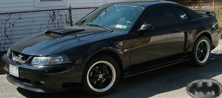 Another DKano 2004 Ford Mustang post... - 11872034