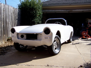 Another nosnarb 1965 Austin-Healey Sprite post... - 11871657