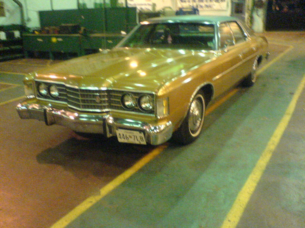Ford Fusion S >> RNUDOWN 1974 Ford Galaxie Specs, Photos, Modification Info ...
