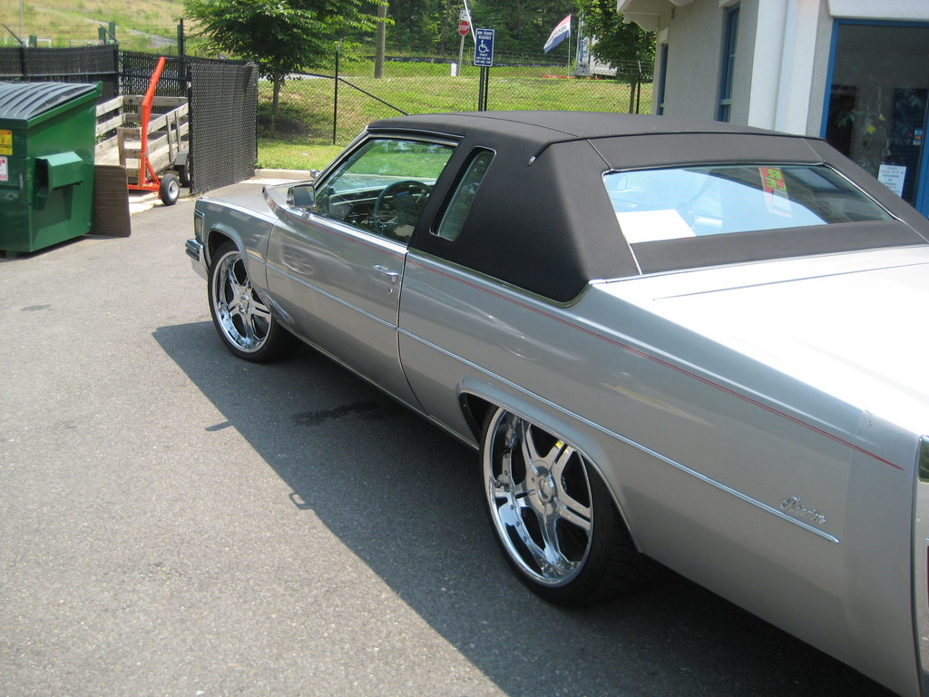 Daglife 1978 Cadillac Deville Specs Photos Modification Info At Sedan
