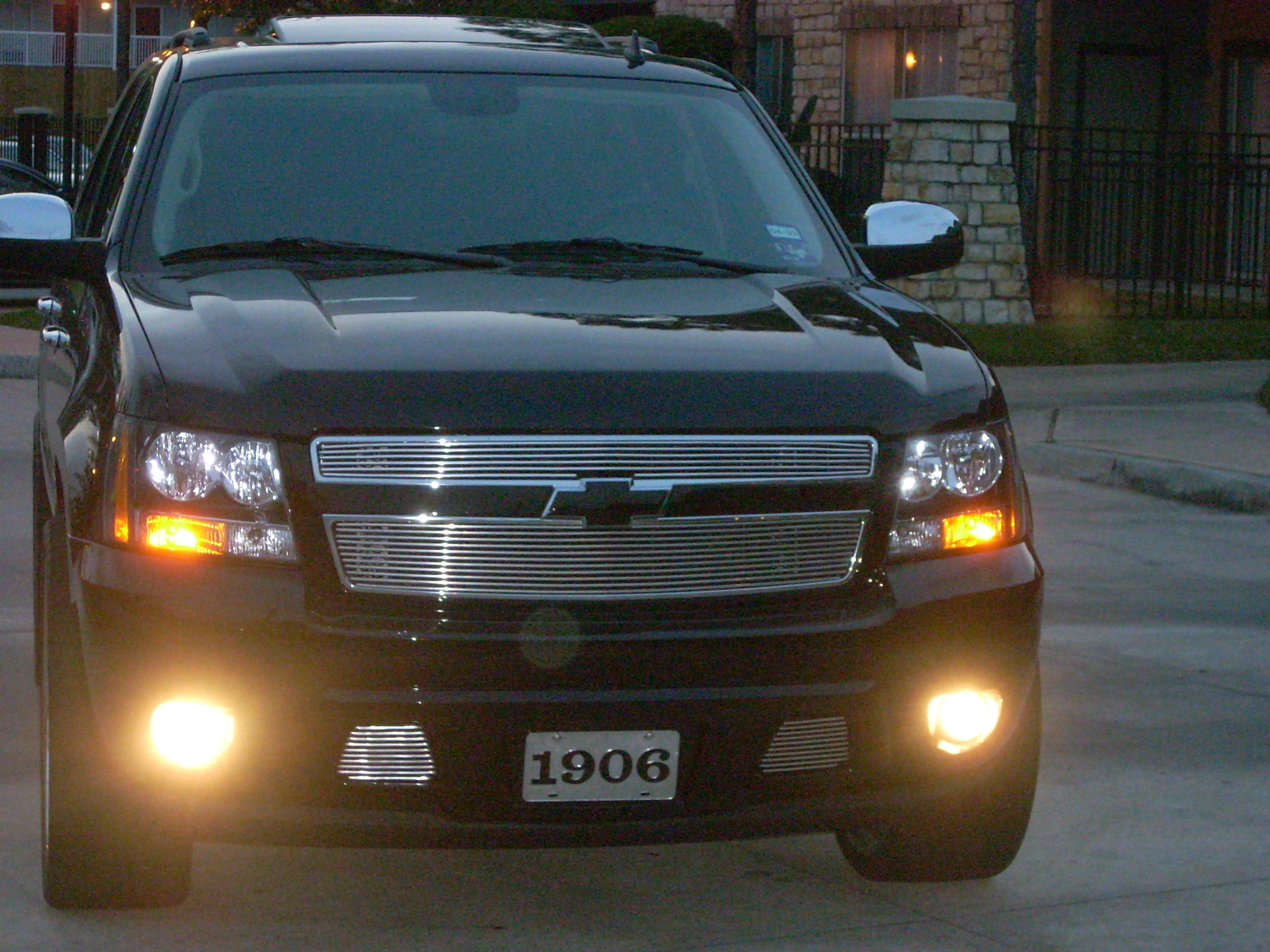 Another Terrell1906 2008 Chevrolet Tahoe post... - 11876290