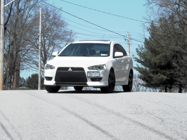 Another ZeNo T 2009 Mitsubishi Lancer post... - 11877053