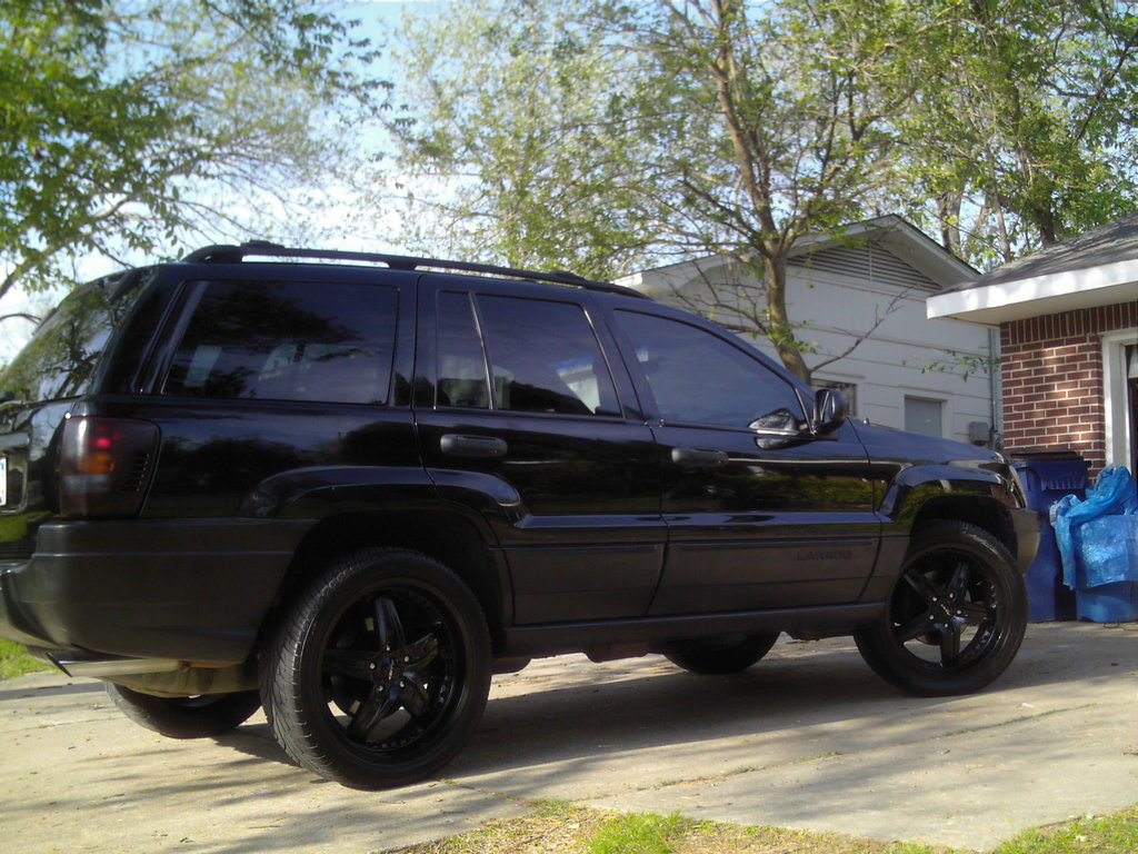jchaney1 2000 jeep grand cherokee specs photos modification info at cardomain. Black Bedroom Furniture Sets. Home Design Ideas