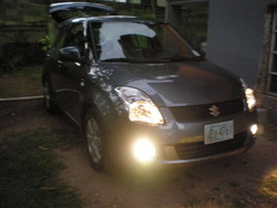 Rydah187 2008 Suzuki Swift