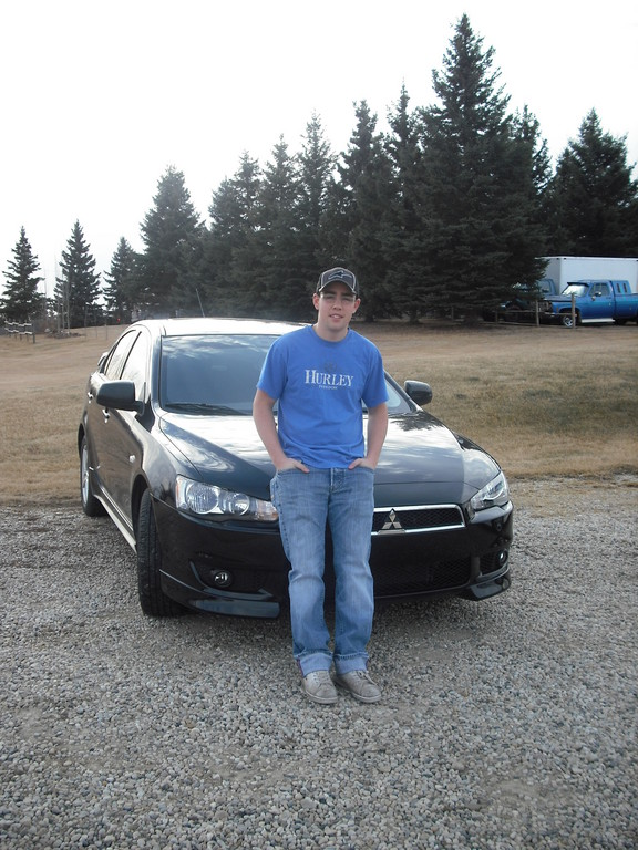 Another 09Lancer 2009 Mitsubishi Lancer post... - 11877684