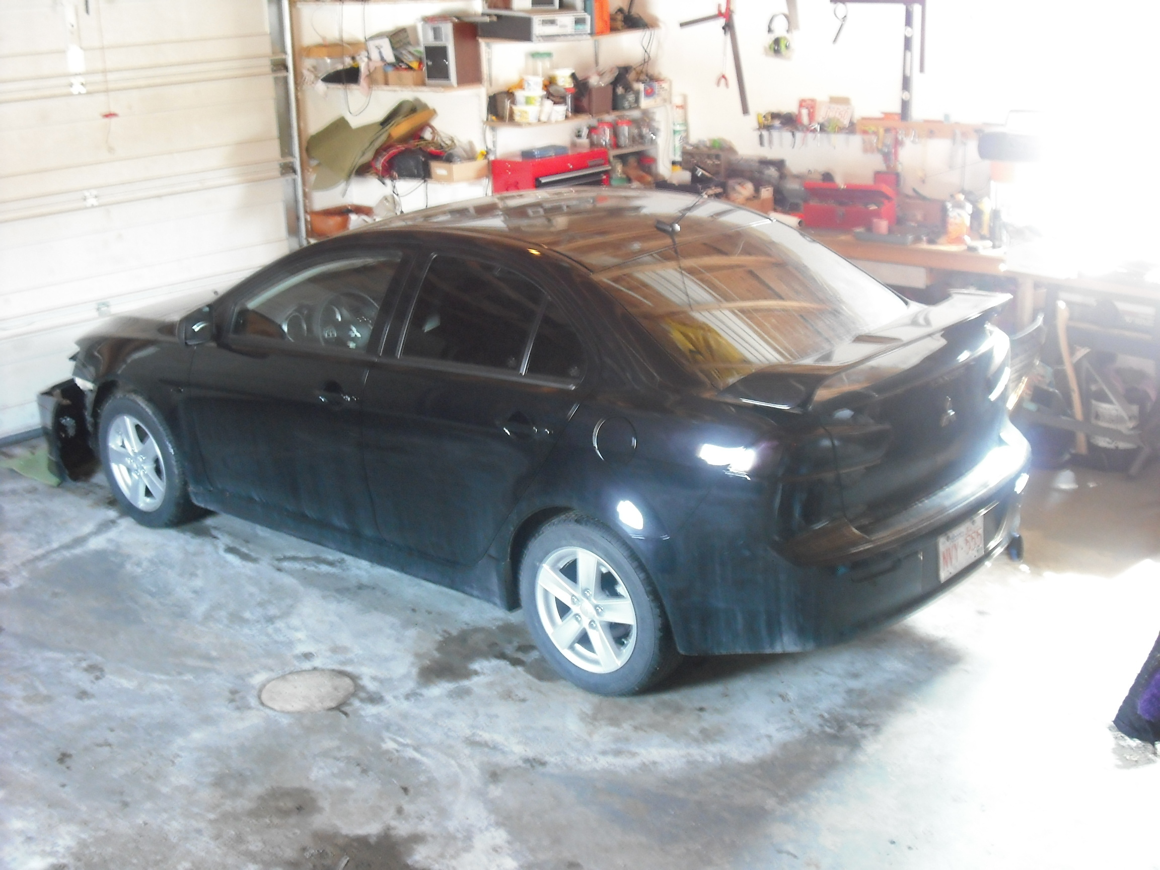 Another 09Lancer 2009 Mitsubishi Lancer post... - 11877711