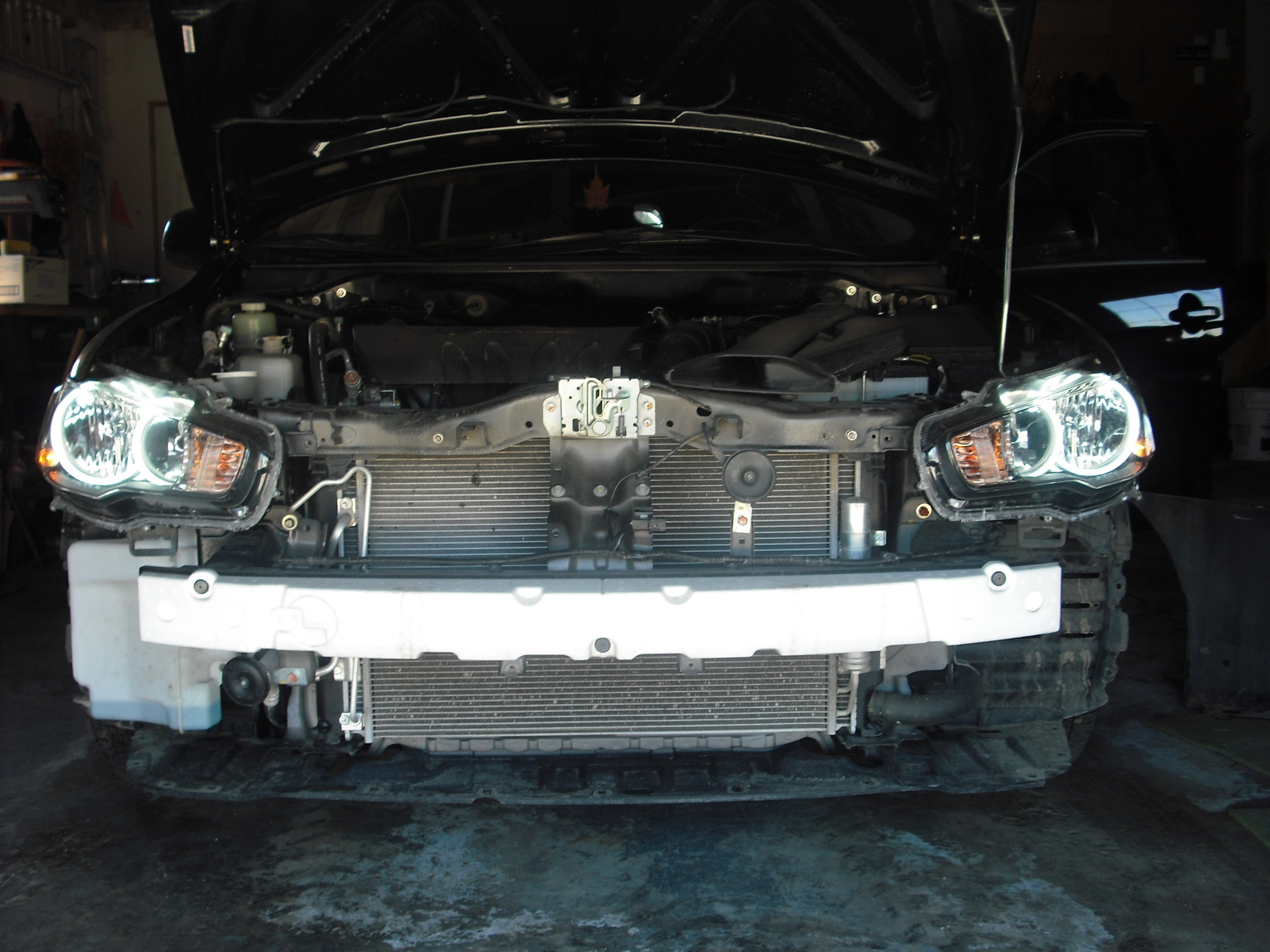 Another 09Lancer 2009 Mitsubishi Lancer post... - 11877713