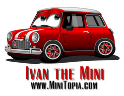 Ivan_The_Mini 1960 Morris Mini Minor