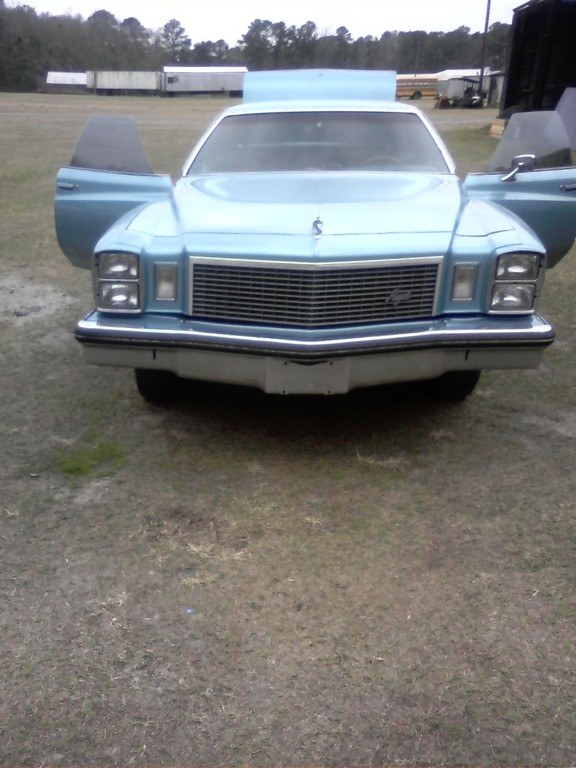 Another realbuick76 1976 Buick Regal post... - 11885773