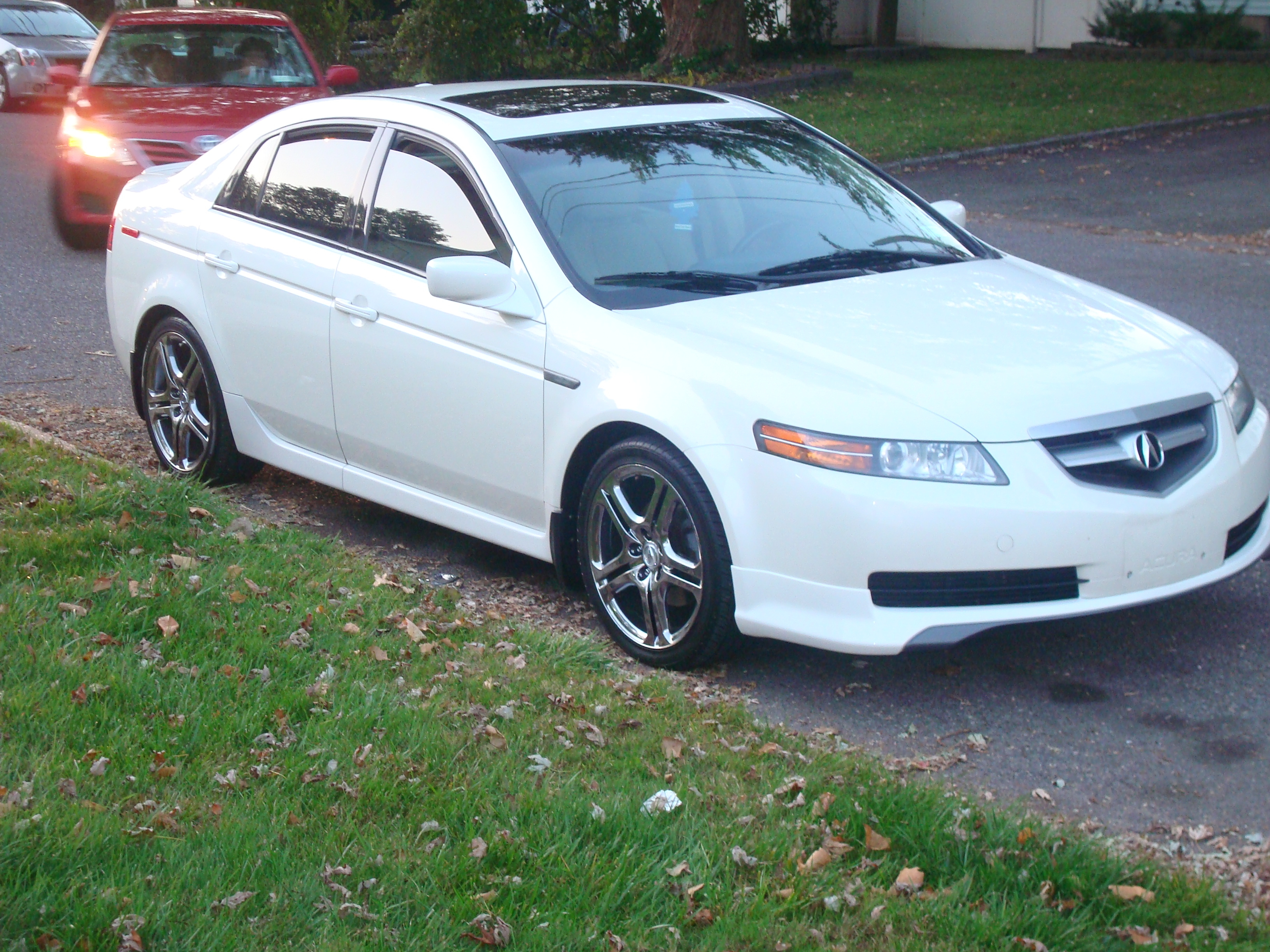 dannystl 39 s 2004 acura tl in brentwood ny. Black Bedroom Furniture Sets. Home Design Ideas