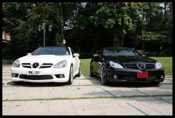 Johnnie_cool_boys 2005 Mercedes-Benz SLK-Class