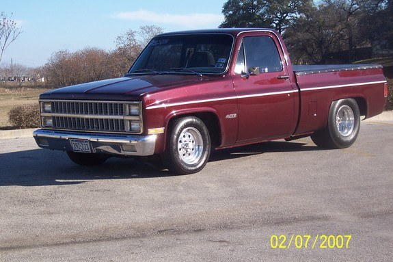 1982 chevy truck for sale in autos post. Black Bedroom Furniture Sets. Home Design Ideas