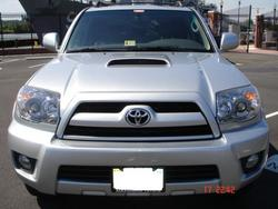 deadpool89 2008 Toyota 4Runner