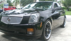 JamesBnps 2003 Cadillac CTS