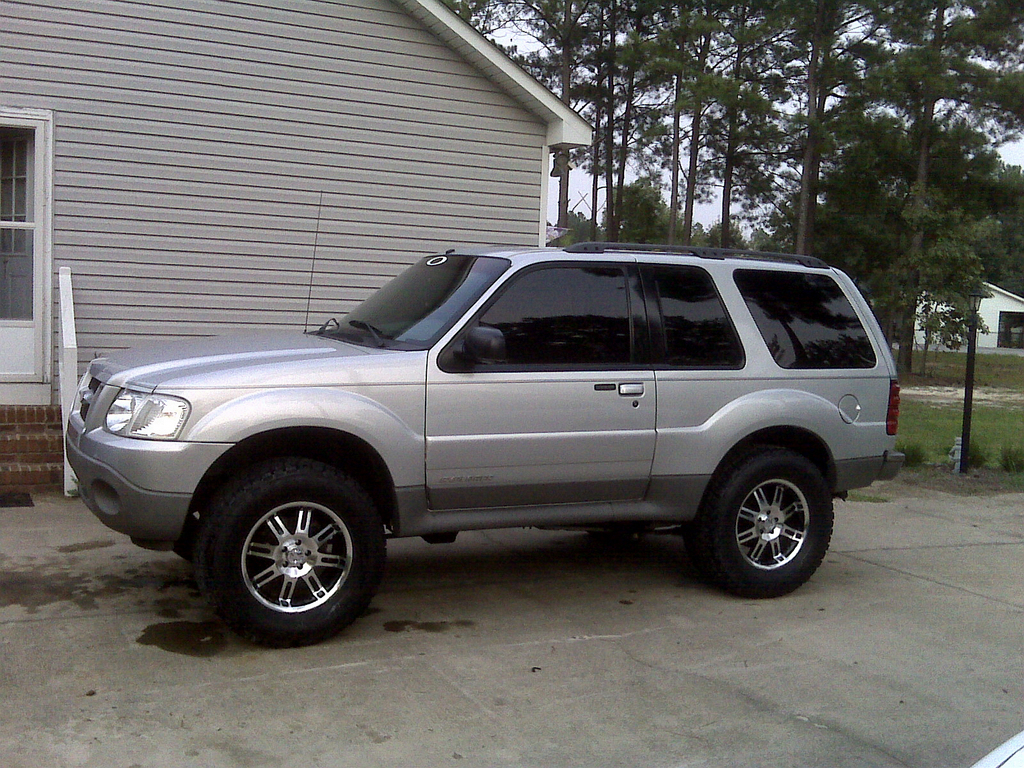 silverxplo2001 2001 ford explorer sport specs photos. Black Bedroom Furniture Sets. Home Design Ideas