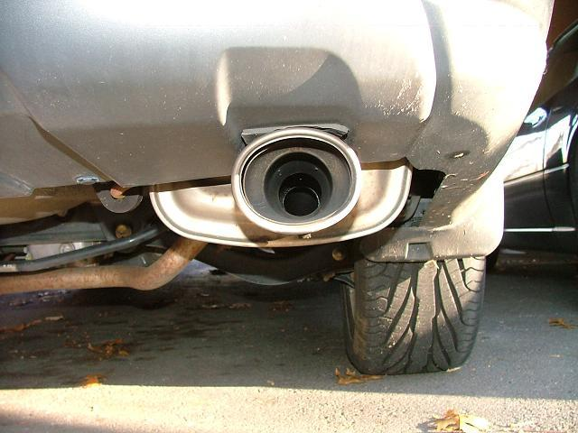 Another bill_keksz 2006 Subaru Outback post... - 11883279