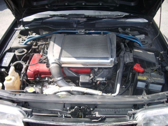 Another kcorky57 1990 Nissan Pulsar post... - 11884303
