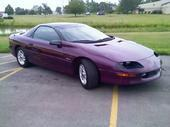 Another mer-cur-y 1996 Chevrolet Camaro post... - 11884349