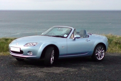 RealTwisteds 2008 Mazda Miata MX-5
