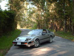 clowwarriors 1984 Nissan 300ZX