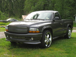 CHAD8181s 2003 Dodge Dakota Club Cab
