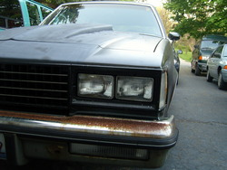 GSXDrifter 1982 Oldsmobile Cutlass Cruiser