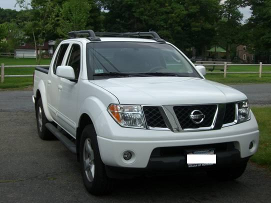 Rogzballz 2005 Nissan Frontier Crew Cab Specs Photos Modification