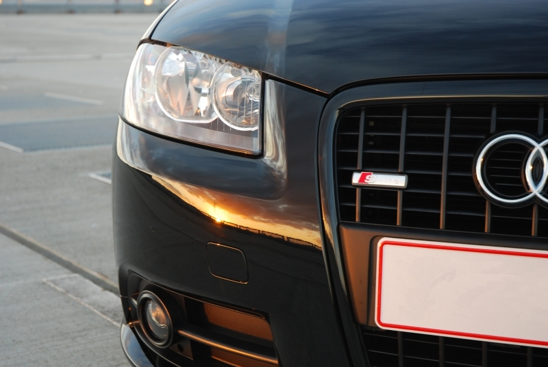 Another JimmiS 2008 Audi A3 post... - 11887378
