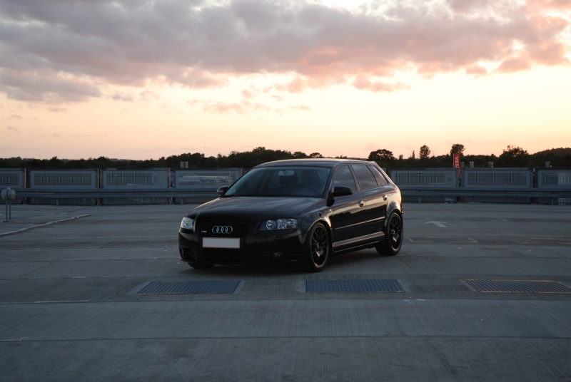Another JimmiS 2008 Audi A3 post... - 11887379