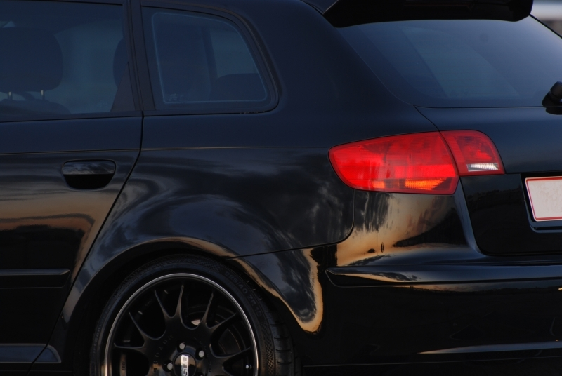 Another JimmiS 2008 Audi A3 post... - 11887387