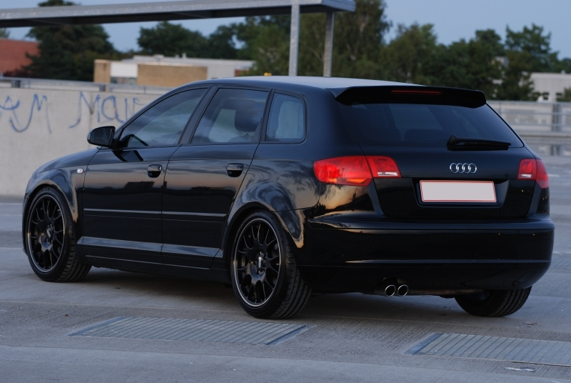 Another JimmiS 2008 Audi A3 post... - 11887388