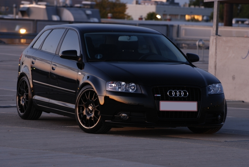 Another JimmiS 2008 Audi A3 post... - 11887389