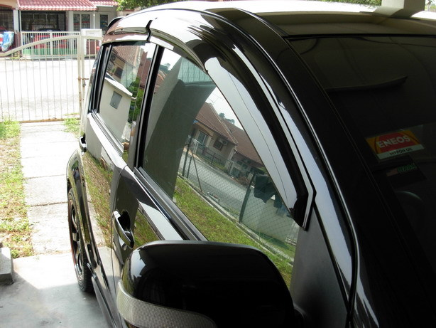 Another ooppa 2007 Perodua MyVi post... - 11886048