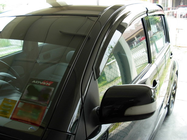Another ooppa 2007 Perodua MyVi post... - 11886050