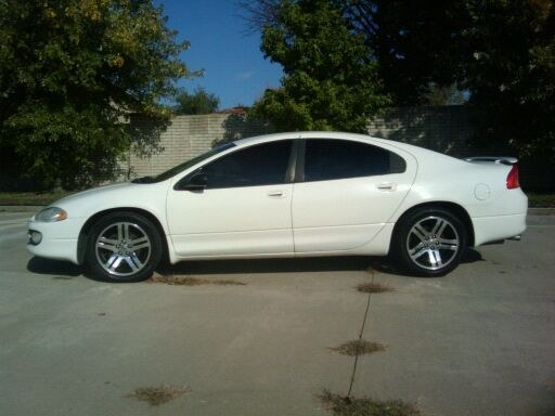 Another CLASSIC_87 1998 Dodge Intrepid post... - 11887686