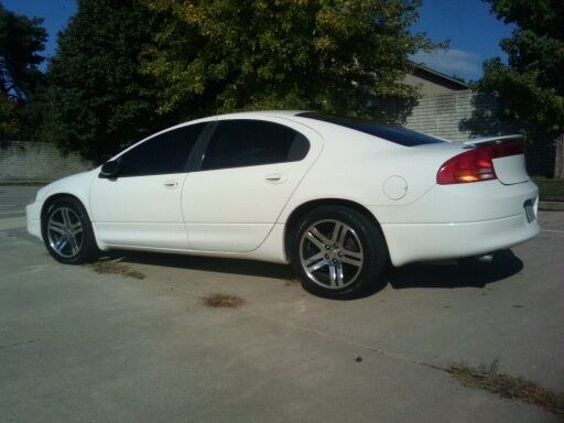 Another CLASSIC_87 1998 Dodge Intrepid post... - 11887687