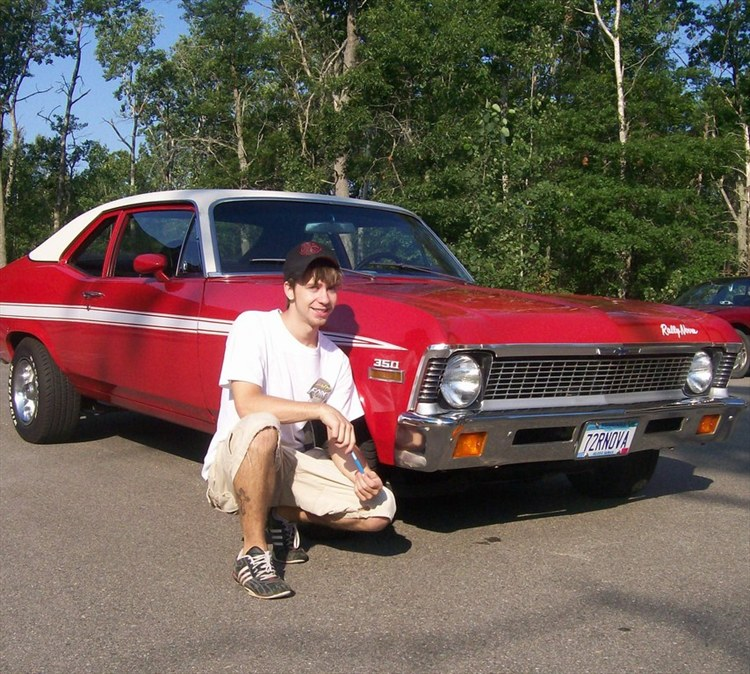 Love_the_nova 1972 Chevrolet Nova Specs, Photos