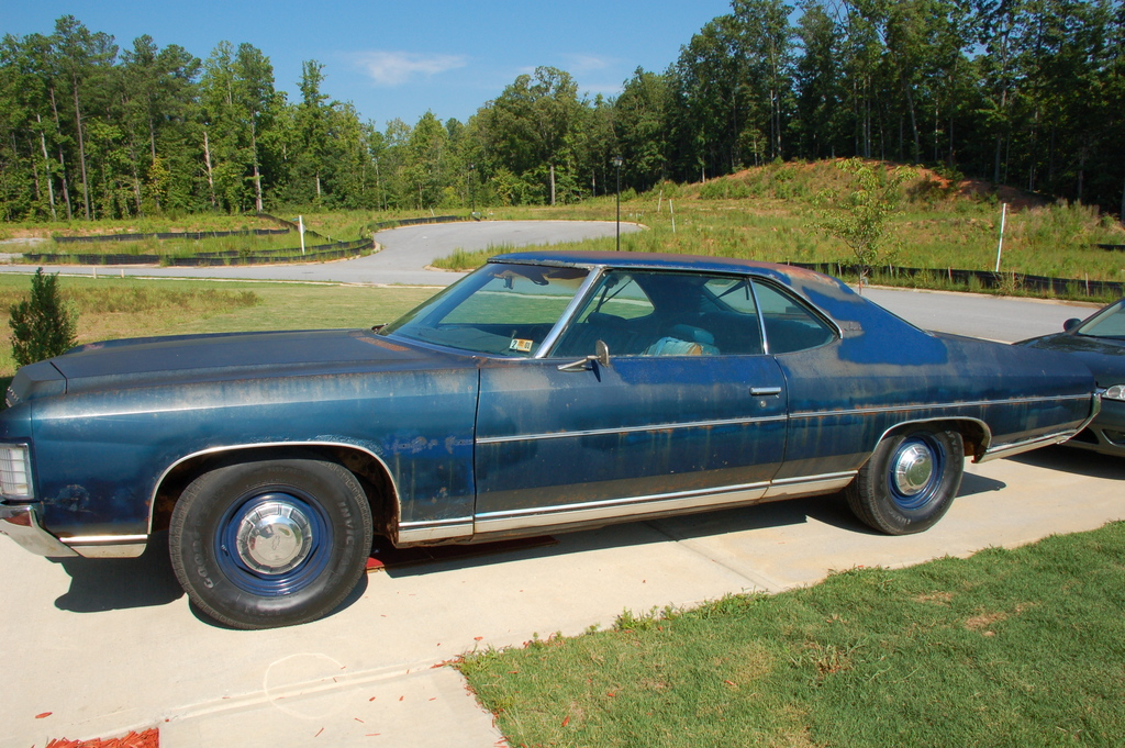 tunesmithus 1971 Chevrolet Impala Specs, Photos, Modification Info