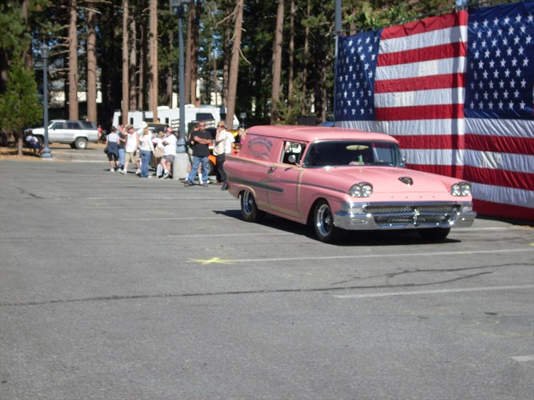 roady231's 1958 Ford Courier