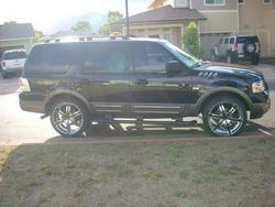 kickrocksss 2006 Ford Expedition