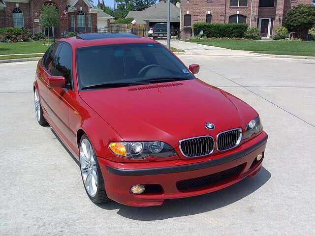 Another Bimmercoholic 2005 BMW 3 Series post... - 11888858