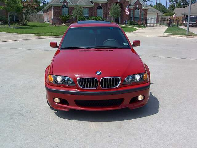 Another Bimmercoholic 2005 BMW 3 Series post... - 11888859